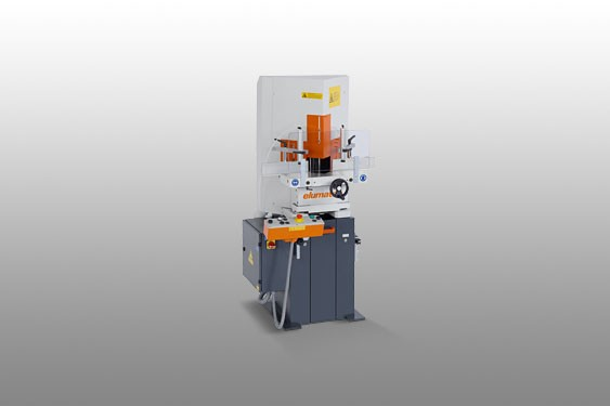 vee-notch and notching saws
