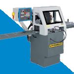 Hydmech PNF350-2S – Semi-Automatic Non-Ferrous Pivot Arm Cold Saw