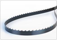 Woodmaster® band saw blades
