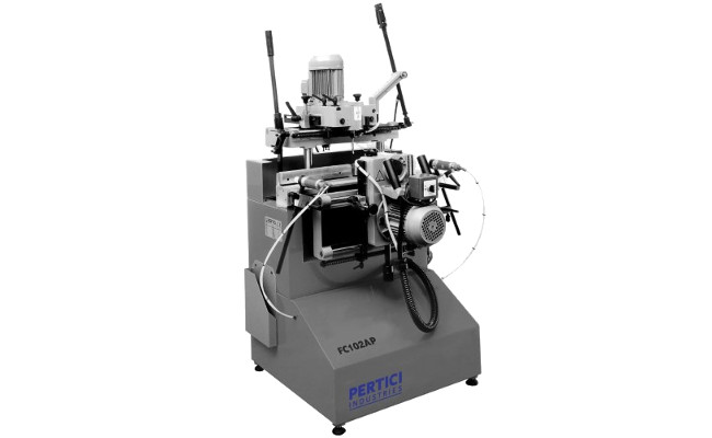 COPY ROUTERS AND END MILLING MACHINES